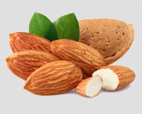 LOOSE ALMOND 100 GM