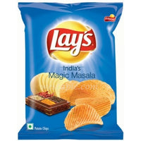 Lays Magic Masala 52 Gm