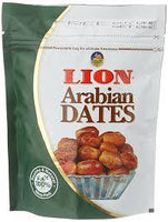 Lion Dates 250gm