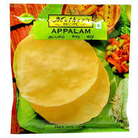Mother'S Appalam 100 Gm