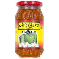 Mother'S Mango Pickle 300 Gm