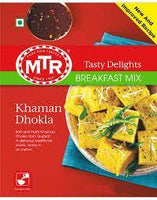 MTR Khaman Dhokla Mix 180gm