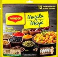 Maggi Masala E Magic 60gm