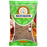 Mayurank Jeera Whole 100 Gm