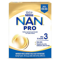 Nan Pro 3 Followup Bib 400 Gm