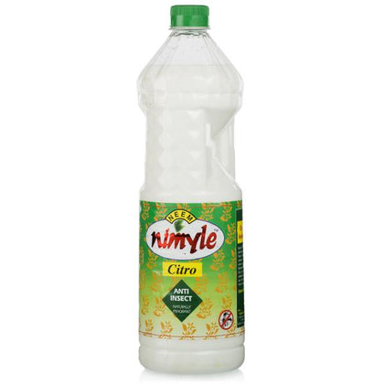 Itc Nimyle Floor Cleaner Citro 1 Ltr - Anytimeneeds