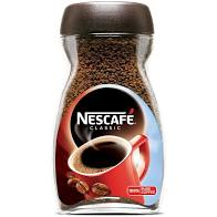 Nescafe Classic Coffee Jar-100 Gm