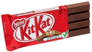 Nestle Kitkat 4 Finger 37.3gm
