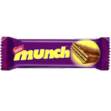 Nestle Maha Munch