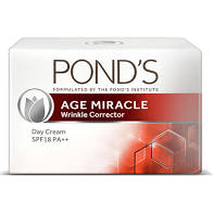 PONDS AGE MIRACLE DAY CREAM 50GM