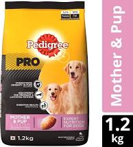 Pedigree Pro Mother and Pup 1.2Kg