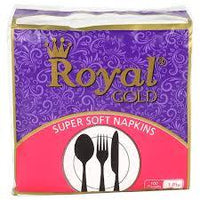 Premier Tissue Paper Royal Gold 100s