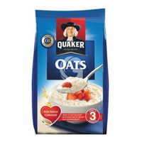 Quaker Oats-400 Gm