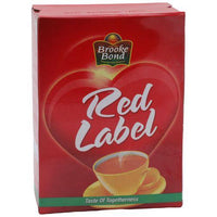 Red Label Tea 100 Gm