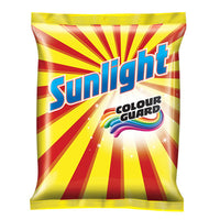 Sunlight Detergent Powder 500 Gm - Anytimeneeds