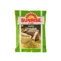 SUNRISE CORIANDER POWDER 50 GM