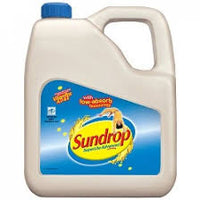 Sundrop Superlite Advance Sunflower Oil 3Ltr