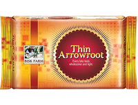 Bisk Farm Thin Arrowroot 300 Gm