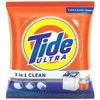 Tide Ultra Clean Detergent Washing Powder 500 gm