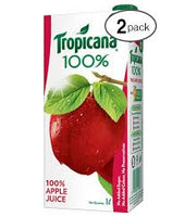 Tropicana 100% Apple Juice 1Ltr