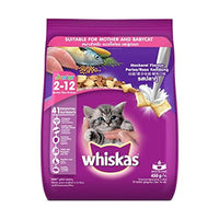 Whiskas Junior 1.1Kg New