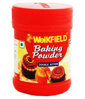 Weikfield Baking Powder 400 Gm