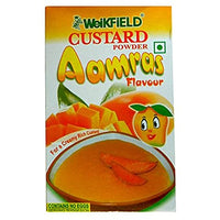 Weikfield Custard Powder Mango 75 Gm