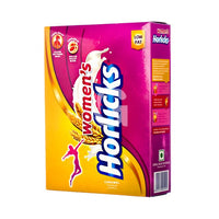 Women Horlicks 400 Gm Bib Caramel