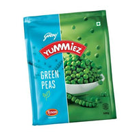 Yummiez Green Peas 500 Gm