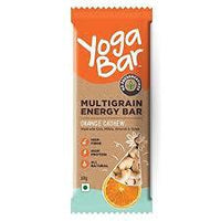 Yoga Bar Cashew Orange Zest 38g - Anytimeneeds