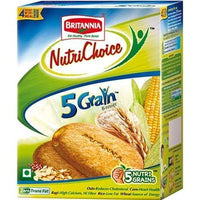 Britannia 5 Grain 200 Gm - Anytimeneeds