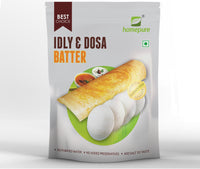 Homepure Idli & Dosa Batter 500gm
