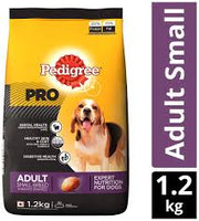 PEDIGREE ADULT SMALL BREED 1.2KG