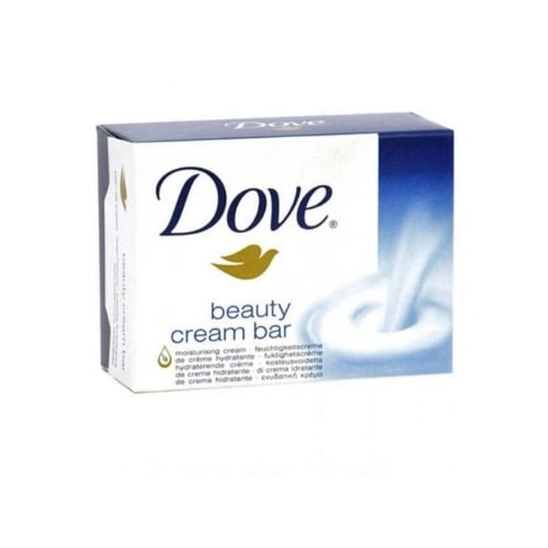 Dove Cream Beauty Soap 100 Gm - Anytimeneeds