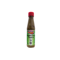 Funfoods Green Chilli Sauce 200 gm