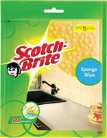 Scotch Brite Sponge Wipe Large