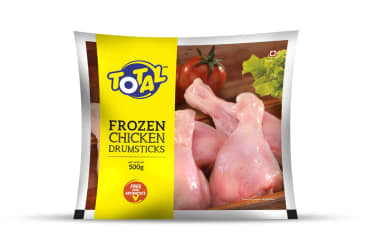 Total Chicken Drumstick 500 Gm