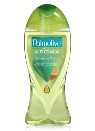 Palmolive Bodywash Aroma Morning Tonic Shower Gel 250 Ml - Anytimeneeds