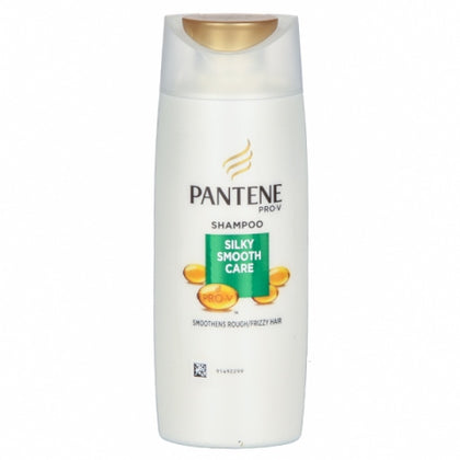 Pantene Smooth & Silky Shampoo 180 Ml