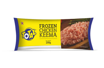 Total Chicken Keema 250 Gm
