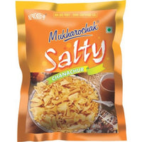 Mukharochok Salty Chanachur ( Plain ) 200 Gm