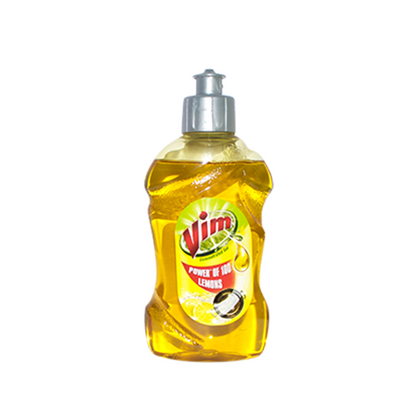 Vim Liquid Gel Yellow 500 Gm