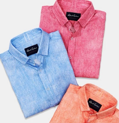ROBERT GRAHAM SHIRTS | UP TO 50% OFF
