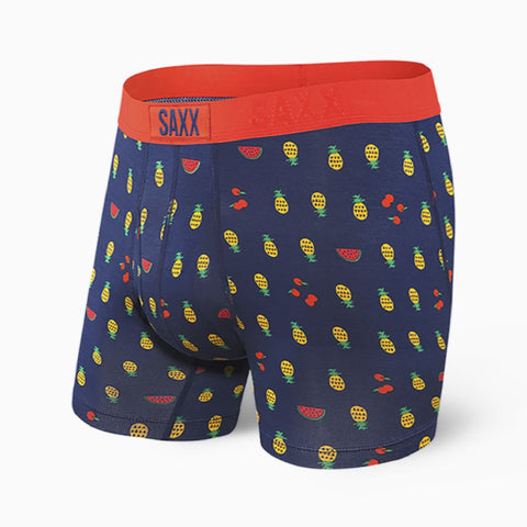 ULTRA Boxer Brief / Blue Fruit Cocktail