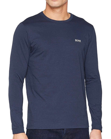 Togn Navy Long Sleeve T-Shirt