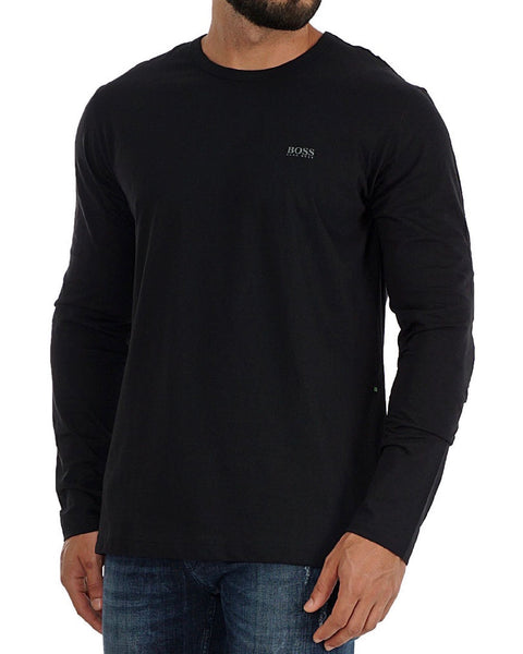 Togn Black Long Sleeve T-Shirt