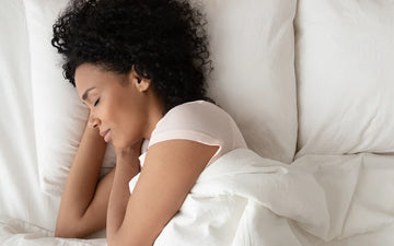 Tips for Better Sleep Through Menopause