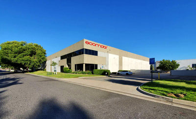 Ecomobl establishes factory in the United States.