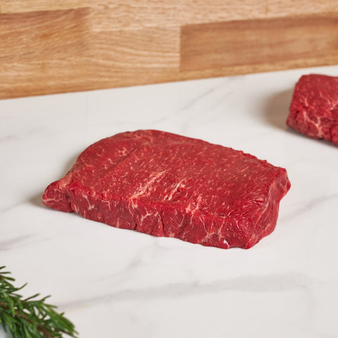 Beef - Flat Iron Steak