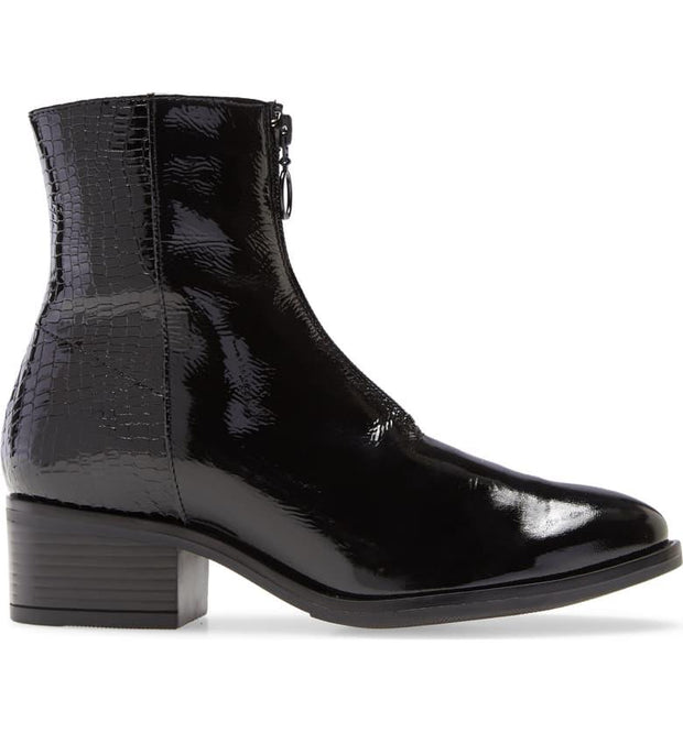 BOS. & CO. Jordon Bootie side